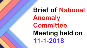 National Anomaly Committee