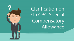 7th CPC Special Allowance