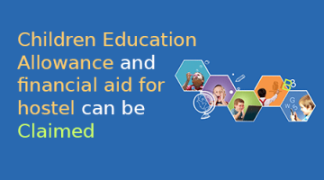 Children Education Allowance
